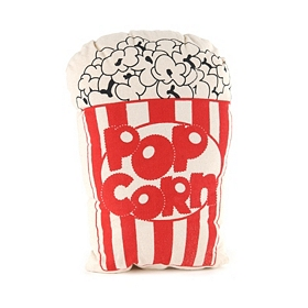Movie Popcorn Pillow