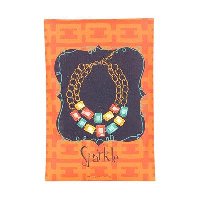 Sparkle Sachet