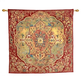 Grand Bazaar Tapestry Set