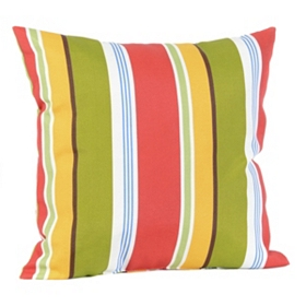 Lofton Garden Outdoor Pillow
