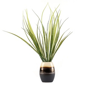 Grass Floral Arrangement