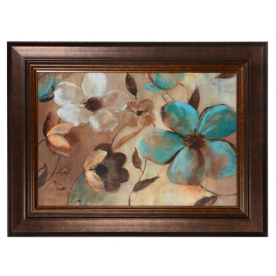 Color of Life Framed Art Print