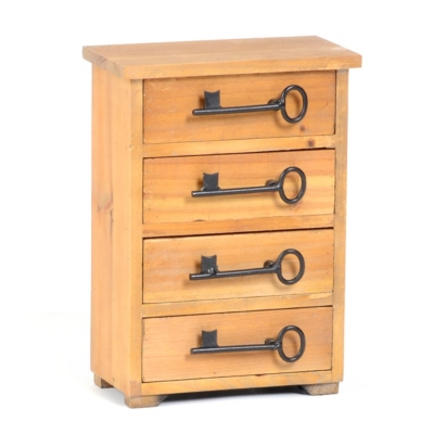 Key Drawer Storage Box