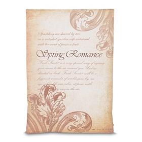 Spring Romance Sachet