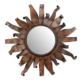 Caliente Wall Mirror