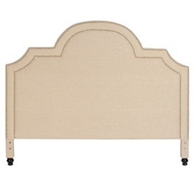 Nora King Headboard