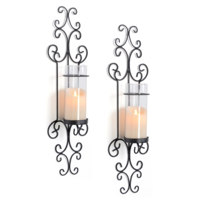 Sullivan Sconce, Set of 2