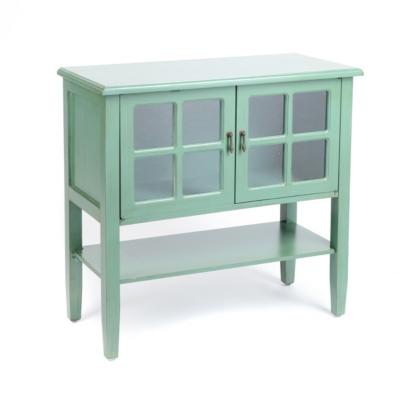 Blue Granville Cabinet