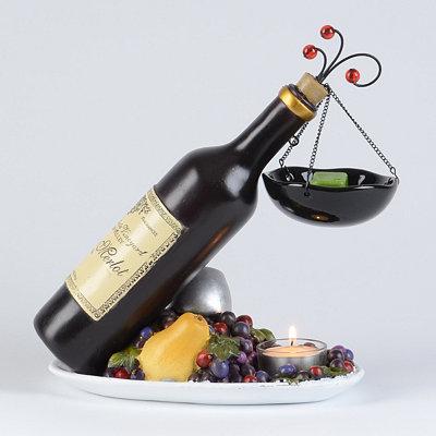Wine Plate Wax Warmer