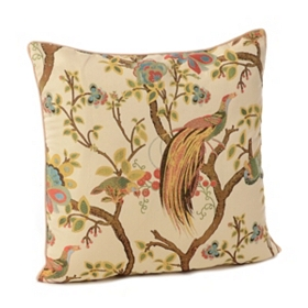 Grand Phoenix Accent Pillow