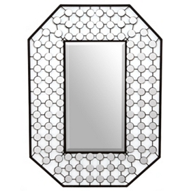 Blanton Wall Mirror, 26x36