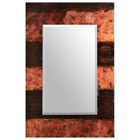 Oakdale Wall Mirror, 32x48