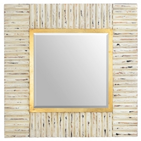 Whitestone Wall Mirror, 24x24