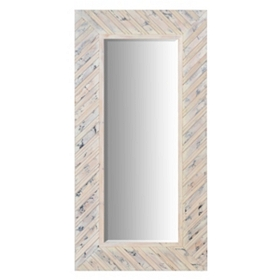 Whitehall Wall Mirror, 24x48