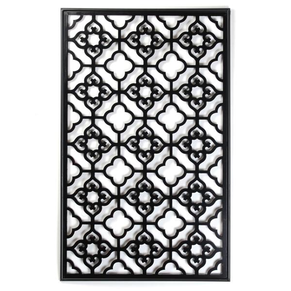 Kirklands Wall Decor Metal lattice metal wall art | kirklands
