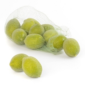 Beaded Limes, Set of 12