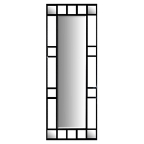 New Heights Full Length Mirror, 30x80