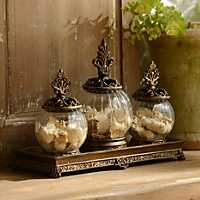 Decorative Jars