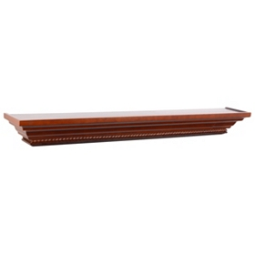 Andrew Oak Wall Ledge, 36 in.
