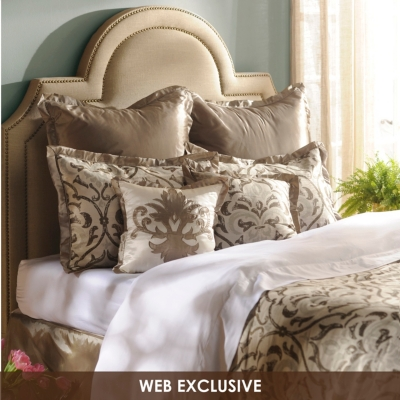 Villa Pantina 8-pc. King Comforter Set