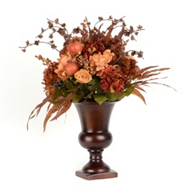 Splendor Hydrangea Arrangement