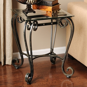 Helena Accent Table