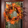 Gourds & Berries Wreath