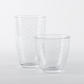 Kelley 16-pc. Glassware Set