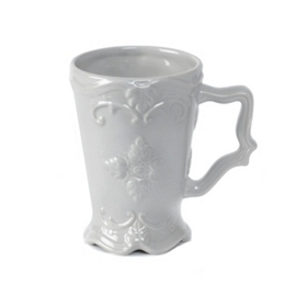 Gray Sweet  Olive Beverage Mug