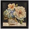 French Vase Framed Art Print
