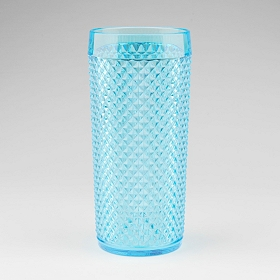 Aqua Santini Shatterproof Highball Glass