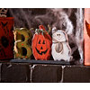 Boo Wooden Plaque