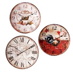 Vintage Classic Clocks