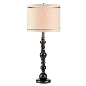 Madison Bronze Buffet Lamp
