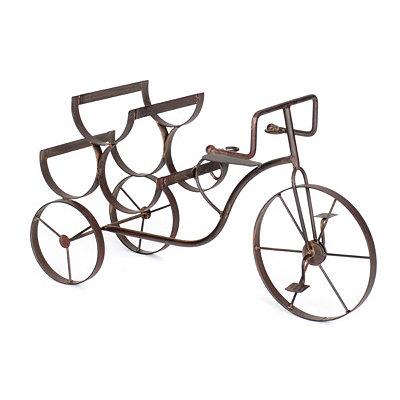 Decorative Bicycle Wine Rack