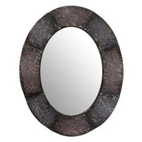 Sheane Wall Mirror, 24x31