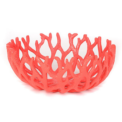 Coral Reef Framework Bowl, Small
