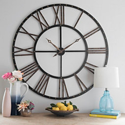 Clocks Wall Clocks Desk Clock Kirklands