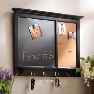 All-in-One Wall Organizer
