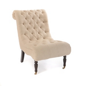 Marissa Tufted Lounge Chair