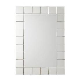Avalon Frameless Wall Mirror