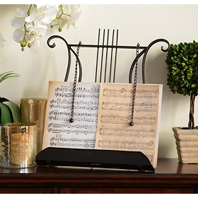 Music Stand Easel