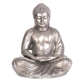Buddha Polystone Statue