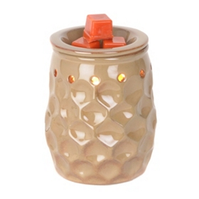Honeycomb Wax Warmer