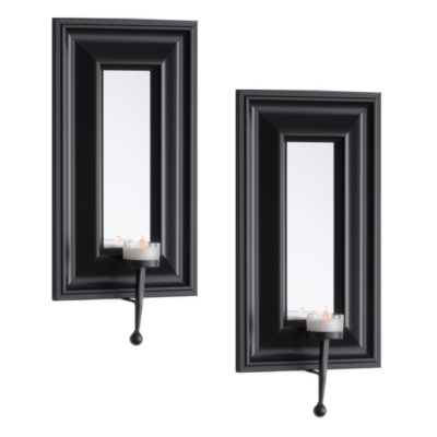 Heritage Wall Sconce, Set of 2