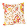 Silsila Spice Accent Pillow