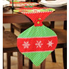 Ornament Table Runner