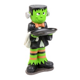 Frankenstein Candy Holder