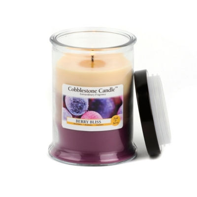 Berry Bliss Jar Candle