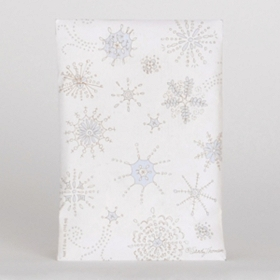 Snowflake Sachet